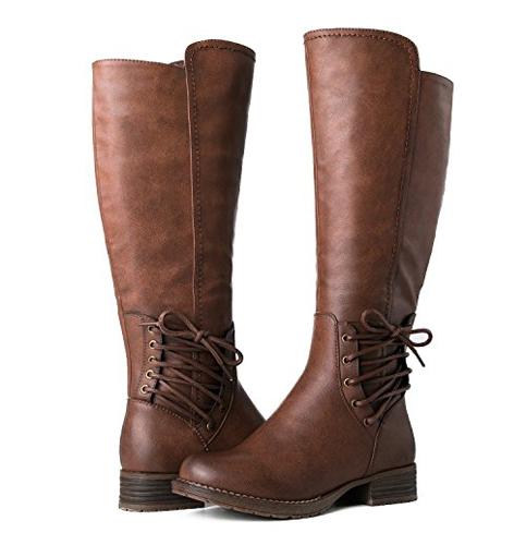 7. Global Win Women's Fashion Boots (17YY11)