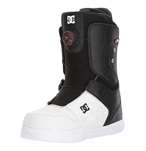 3. DC S out Snowboard Boots