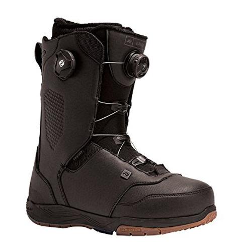 10. Ride Lasso Men's Snowboard Boots