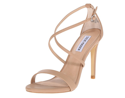 9. Steve Madden Women's Felix Dress Sandal