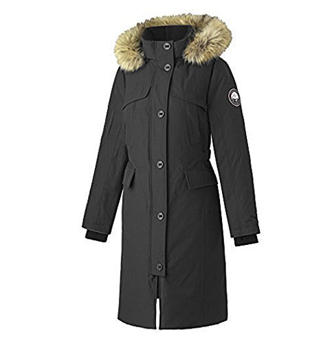 e4be5b88883 Top 10 Best Women's Down Jackets and Coats in 2019 Reviews