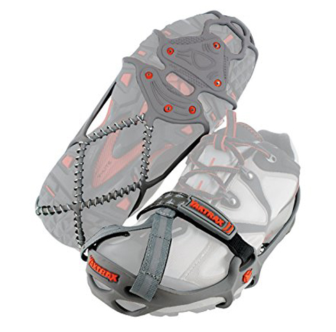 7. YakTrax Run Traction Cleats