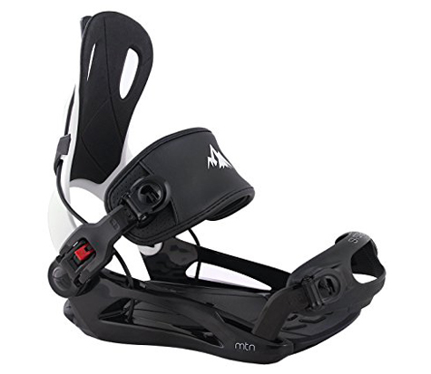 2. System MTN Flow Style Bindings with Rear Entry