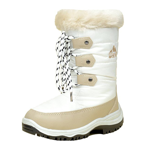 10. arctiv8 Nordic Knee High Winter Snow Boots