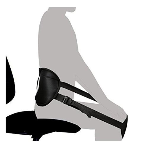 10. STSTECH back support belt