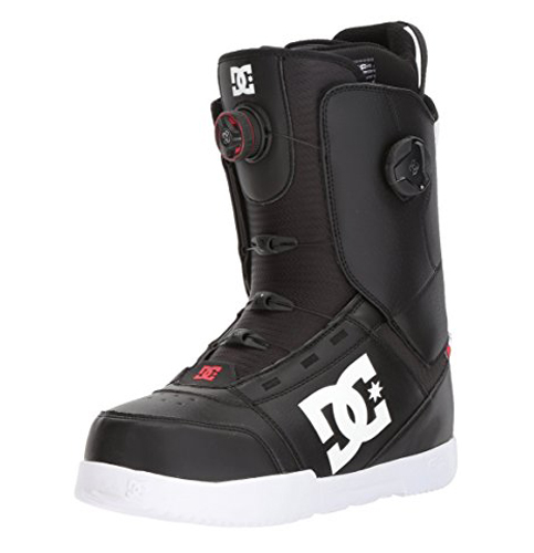 7. DC Control Double Boa Boots