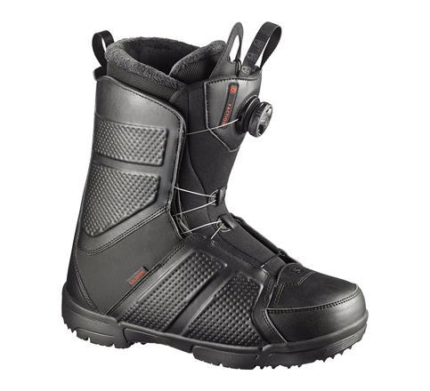 8. Salomon Faction Snowboard Boots
