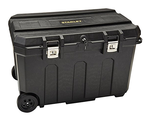 5. Stanley 037025H 50-Gallon Chest