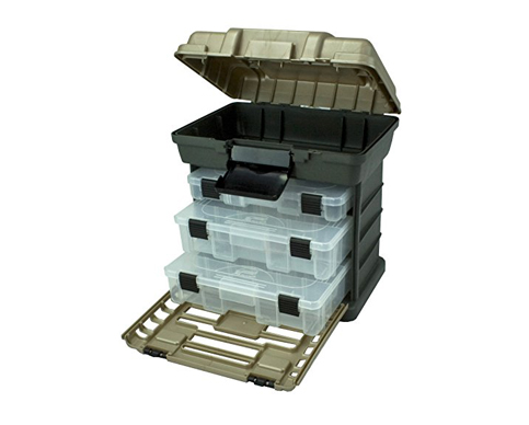 3. Plano Molding 1363 Toolbox