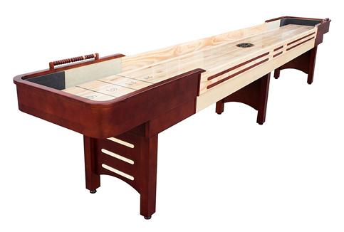 4. Playcraft Coventry Shuffleboard Table
