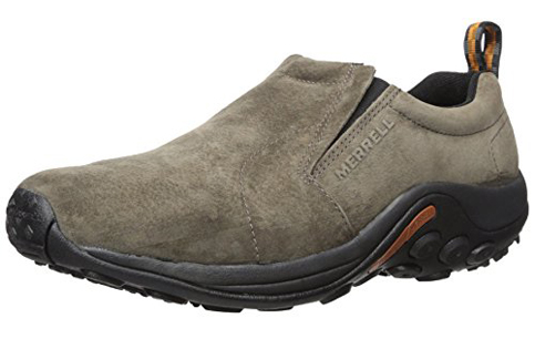 2. Merrell Jungle Moc Slip-On