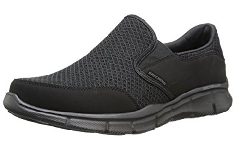 4. Skechers Sports Equalizer Persistent Slip-On