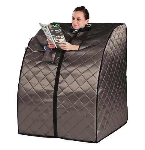1. Radiant Saunas BSA6310 Portable Sauna