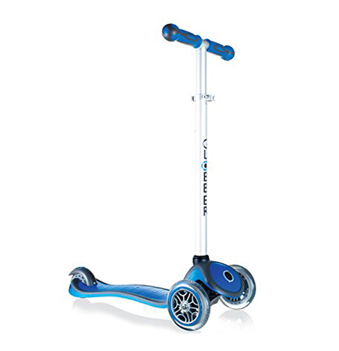 3. Globber Scooter Primo 3-Wheel Scooter