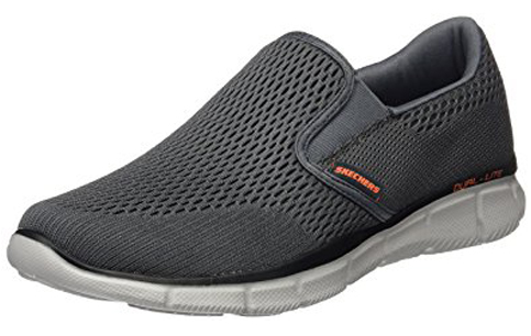 10. Skechers Equalizer Double Play Loafers