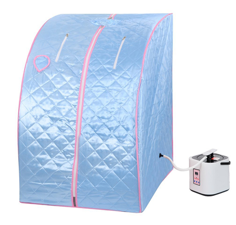 4. AW Portable Personal Therapeutic Stem Sauna