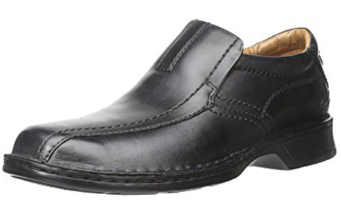 9. Clarks Escalade Slip-On Loafer