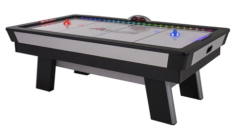 7. Atomic Top Shelf 7.5-Foot Air Hockey Table