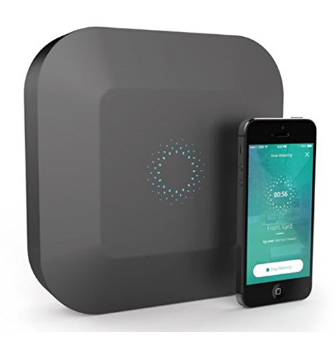 2. Blossom 7 Zone Smart Watering Controller
