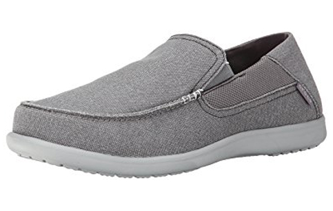 7. Crocs Santa Cruz 2 Loafer