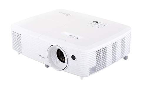 7. Optoma HD29Darbee 3200 Lumen Home Theatre Projector