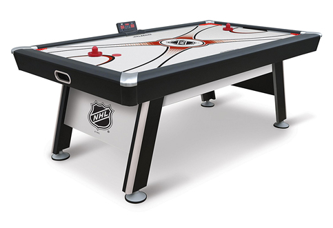9. EastPoint Sports 84-Inch Sting Ray Hover Hockey Table