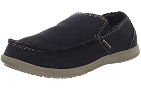 3. Crocs Santa Cruz Loafer