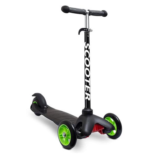 7. Den Haven Deluxe Aluminum 3-Wheel Scooter