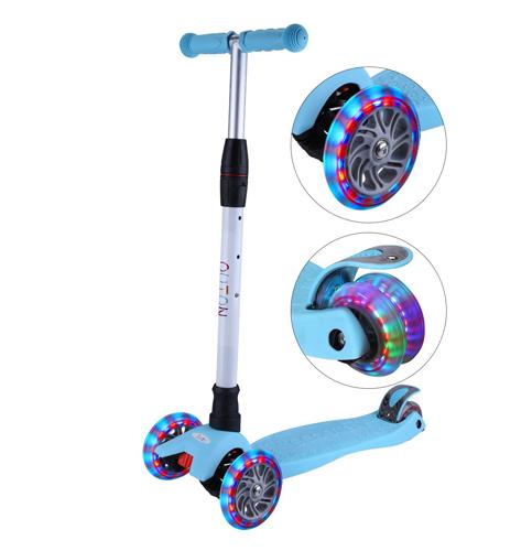 9. Outon 3-Wheel Kick Scooter