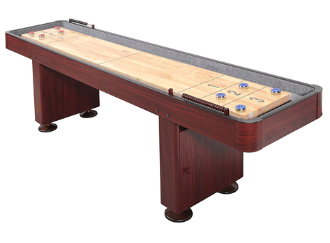 3. Hathaway Challenger Shuffleboard table