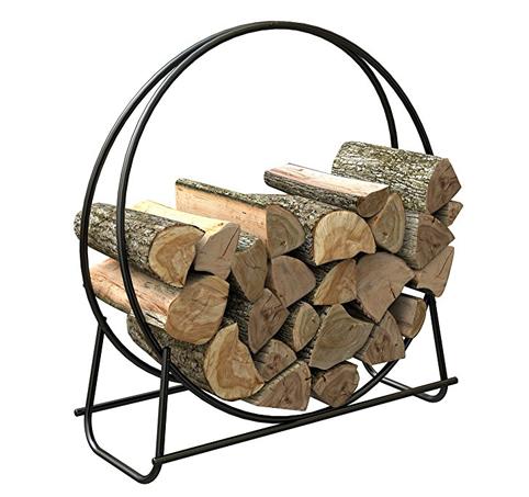 6. Panacea 15209 40-Inch Log Hoop
