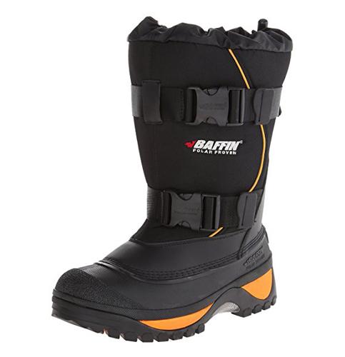 13. Baffin Wolf Snow Boots