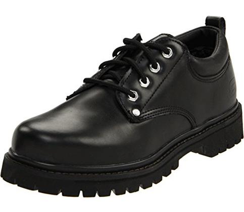 Best Black Shoes For Work Style Guru Fashion Glitz