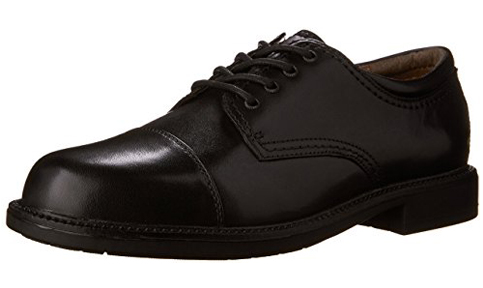 1. Dockers Gordon Cap-Toe Oxford