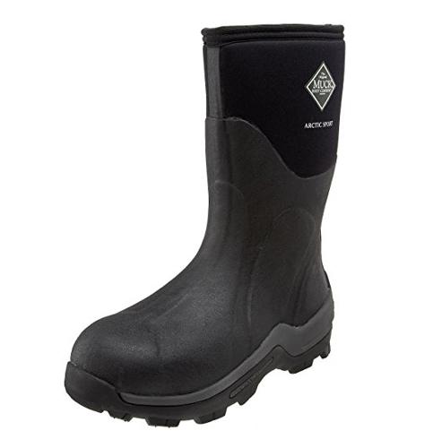 12. Original MuckBoots Mid Outdoor Boots