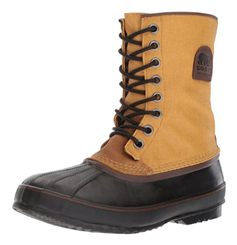 16. Sorel 1964 Premium Winter Boots