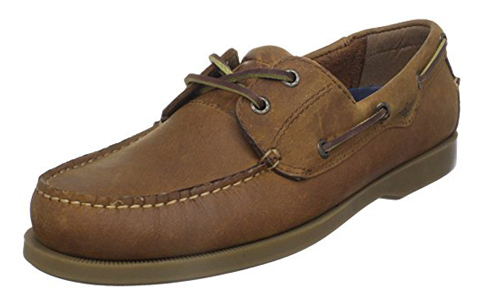 3. Dockers Castaway Boat Shoes