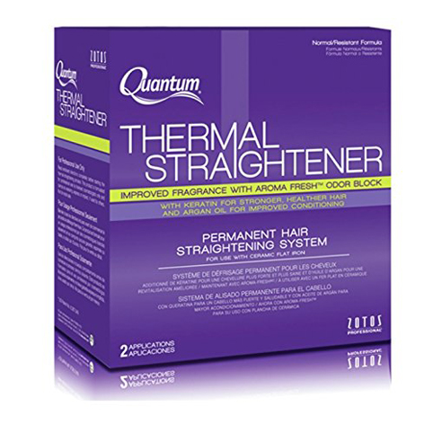 4. Zotos Quantum Thermal Straightener