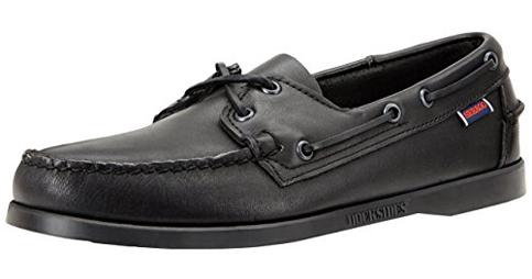 2. Sebago Dockside Boat Shoe