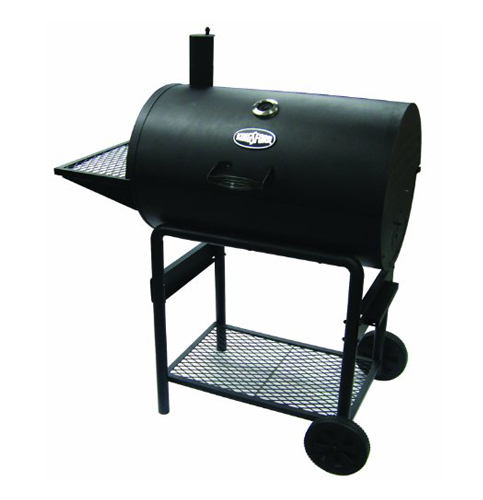 6. Kingsford 30-Inch Barrel Charcoal Grill (GR1031-014984)