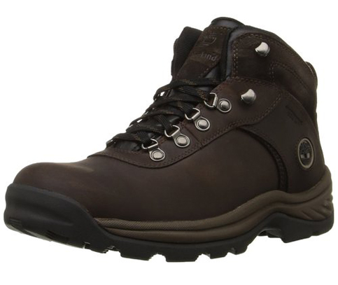 4. Timberland Flume Waterproof Boots