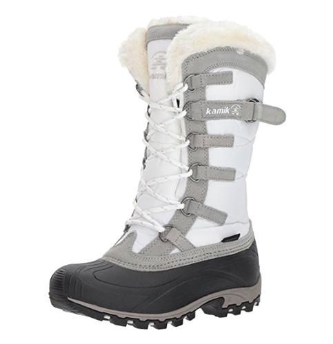 4. Kamik Snowvalley Women's Boots