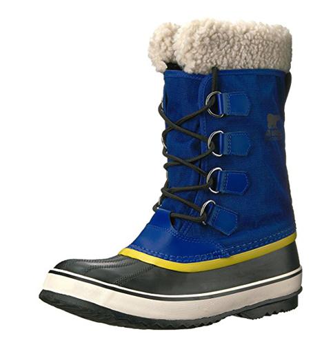 7. Sorel Winter Carnival Boots