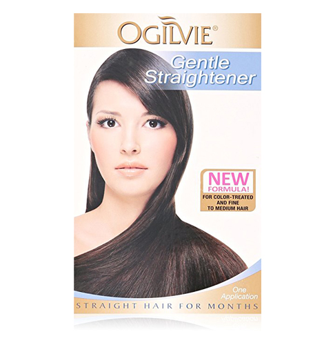 7. Ogilvie Gentle Straightener