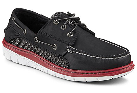 8. Sperry Top-Sider Ultralite Boat Shoes