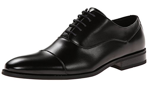 8. Kenneth Cole Half Time Oxford Shoes