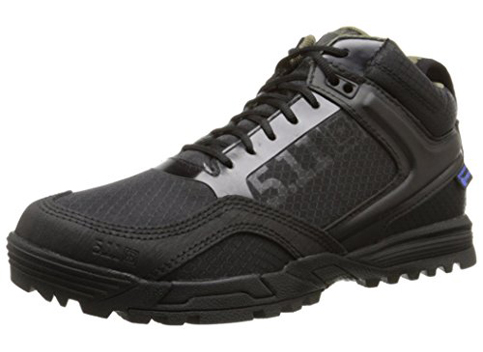 10. 5.11 Tactical Range Waterproof Boot