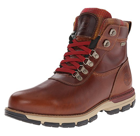 18. Timberland Heston Waterproof Boots