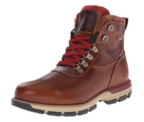 8. Timberland Heston Waterproof Boot