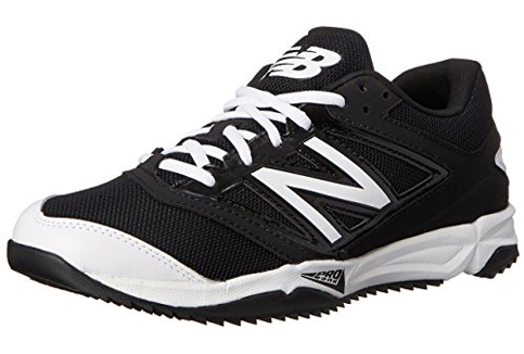 2. New Balance T4040V3 Turf Shoes